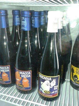 Ci Voleva : Birre artigianali sarde. .