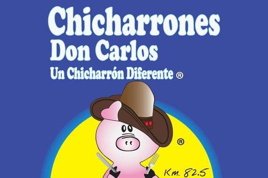 El Progreso Department, Guatemala: Chicharrones Don Carlos