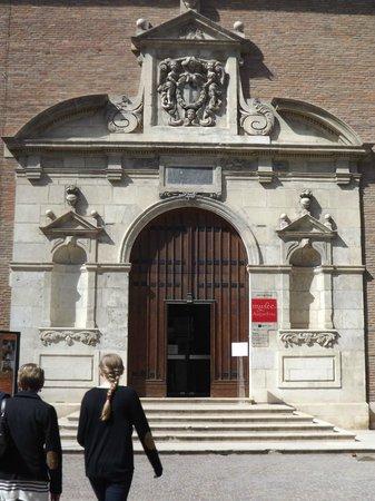 Musee des Augustins: Musée des Augustins