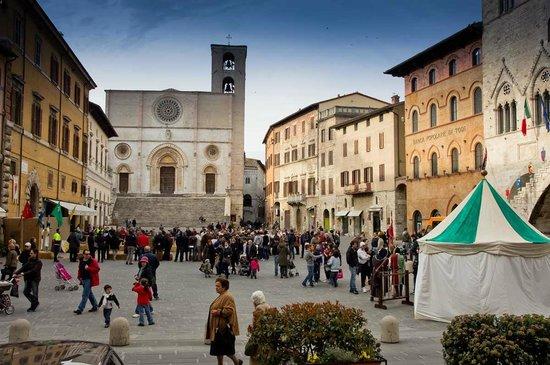 L'Antico Borgo: Todi