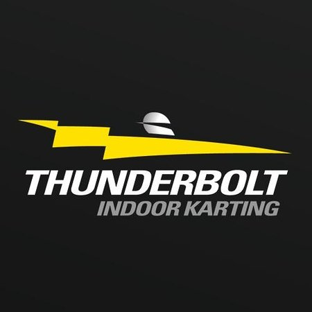 ‪Thunderbolt Indoor Karting‬
