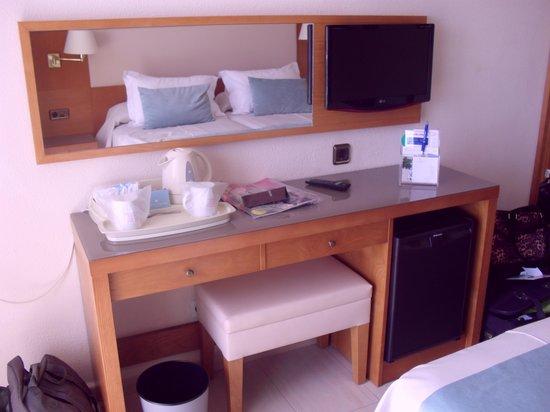 Hotel Son Matias Beach: room