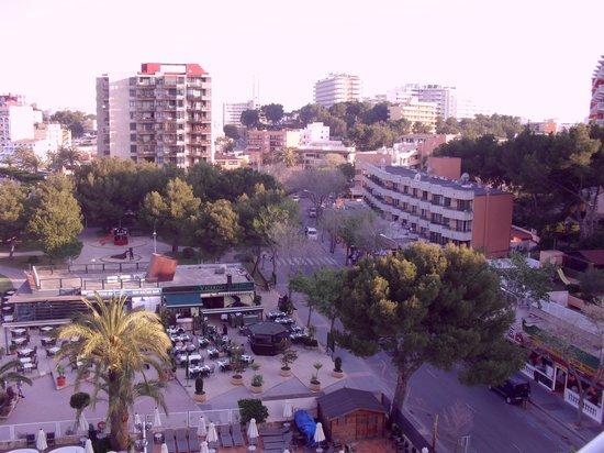 Hotel Son Matias Beach: view (4)
