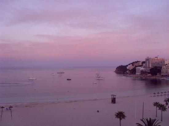Hotel Son Matias Beach: view (5)