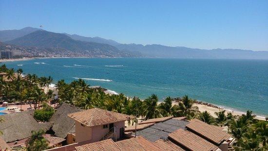 Friendly Vallarta All Inclusive Family Resort: playa