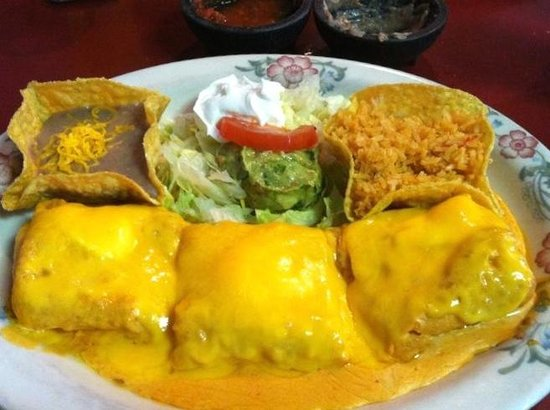 Top Rated Mexican Restaurants In Myrtle Beach