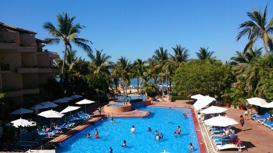 Friendly Vallarta All Inclusive Family Resort: area