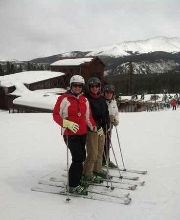Grand Lodge on Peak 7: Ladies Ski Trip