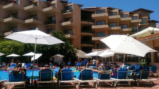 Friendly Vallarta All Inclusive Family Resort: hotel