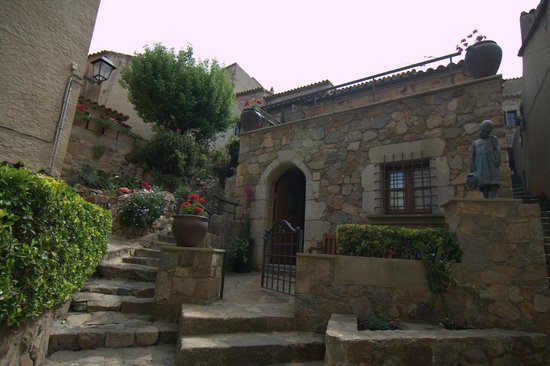 Vila Vella (Old Town): Casas con encanto
