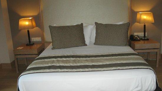 Limneon Resort & Spa: Limneon Resort Hotel  Kastoria Greece