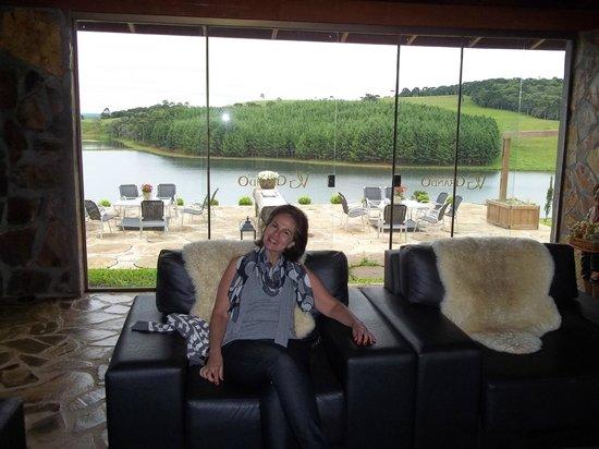 فنادق Agua Doce