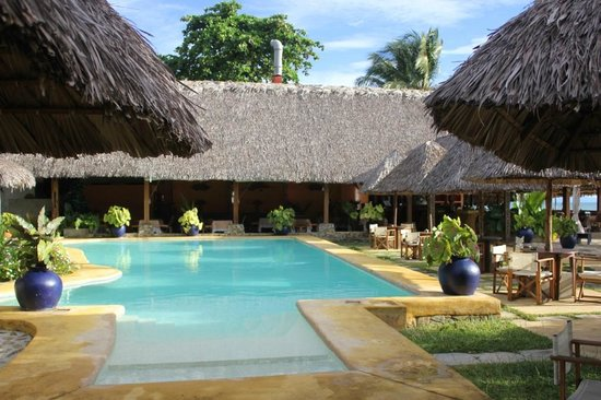 Nosy Be Hotel: Piscina