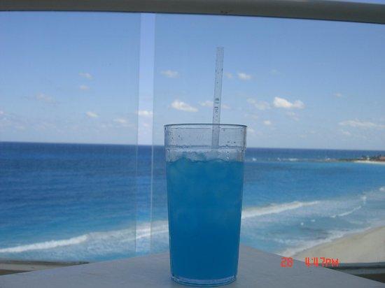 Sun Palace: Blue Lagoon