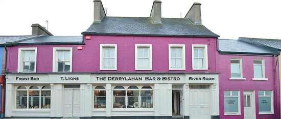 The Derrylahan Bar & Bistro