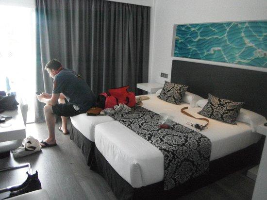 Nautico Ebeso Hotel : Room