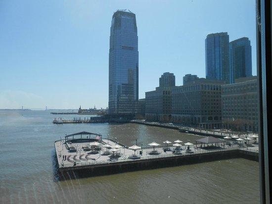 View from 6th floor bild fr n hyatt regency jersey city for 10 exchange place 25th floor jersey city nj 07302