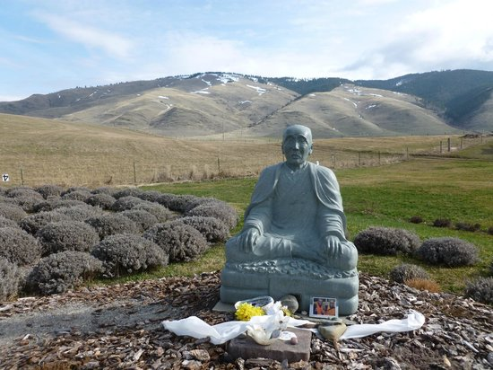 Quan yin picture of garden of one thousand buddhas arlee tripadvisor Garden of one thousand buddhas