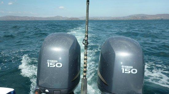 Encanto Sport Fishing