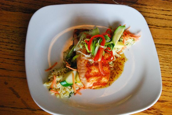 Murphy's : More delicious Salmon pictures