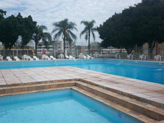 Dom Pedro I Palace Hotel: -