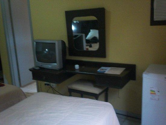 Dom Pedro I Palace Hotel: .-