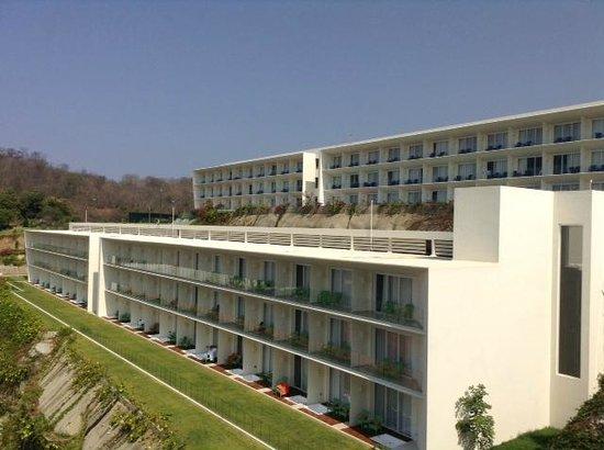 Secrets Huatulco Resort & Spa: Secrets Huatulco April 2014