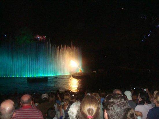 Disney's Hollywood Studios: Desde el parque...