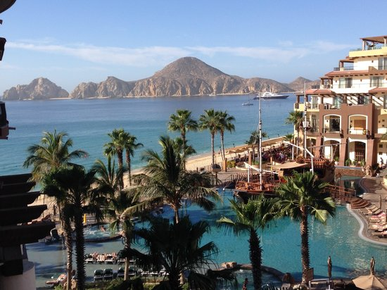 Villa del Arco Beach Resort & Spa Cabo San Lucas: Room View
