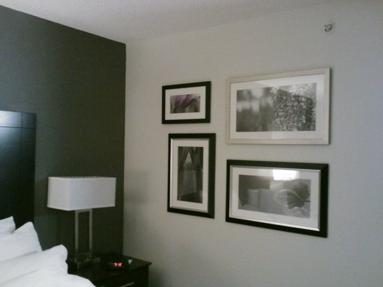 La Quinta Inn & Suites Cleveland Macedonia: room photo 2