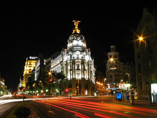 Madrid Best Guided Tours