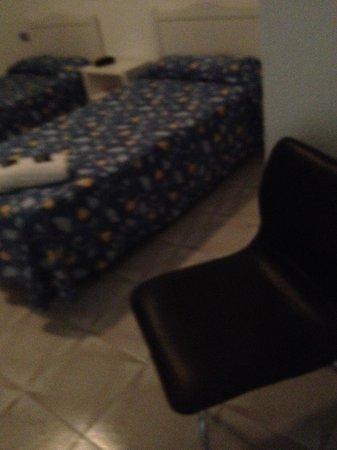 Hotel Aeropuerto Sur: basin room