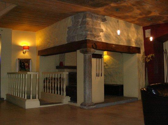 Merchant's House Hotel: Comfortable lounge area