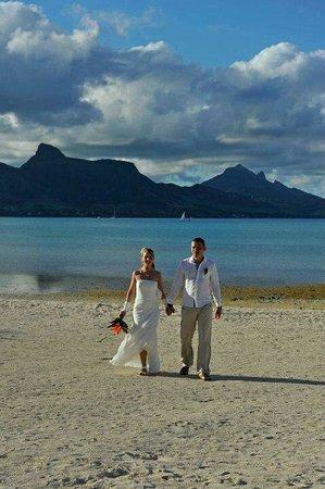 Preskil Beach Resort: Wedding 2012