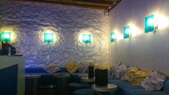 Merchant's House Hotel: Ice Bar