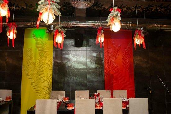 Lato Boutique Hotel: Brillant Room 1