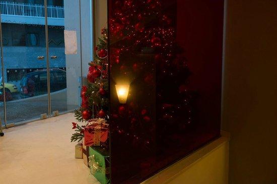 Lato Boutique Hotel: Brillant Room 6