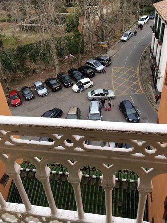 Alhambra Palace Hotel : #409