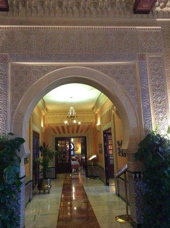 Alhambra Palace Hotel : Alhambra Palace