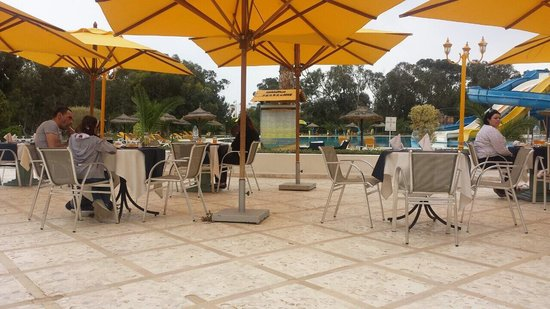 Prima Life Imperial Park: Super déjeuner