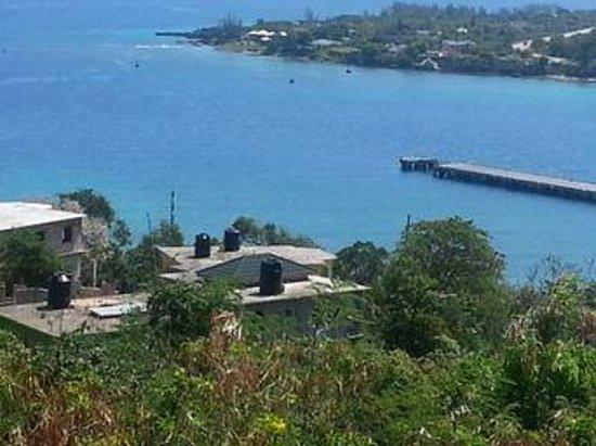 Grand Palladium Jamaica Resort & Spa: the view