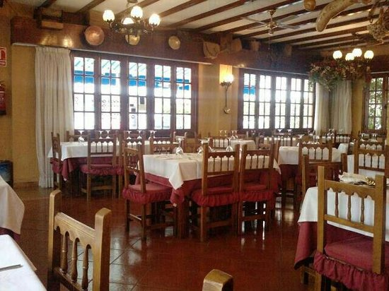imagen Restaurante Pizzeria Fontanilla en Marbella