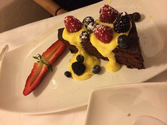 La Taverna : Torta