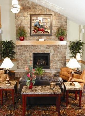 Photo of AmericInn Lodge & Suites Anamosa