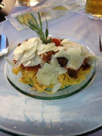 Toila Spa Hotell: middag