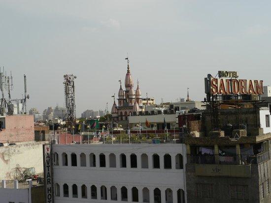 Hotel City Star: 6