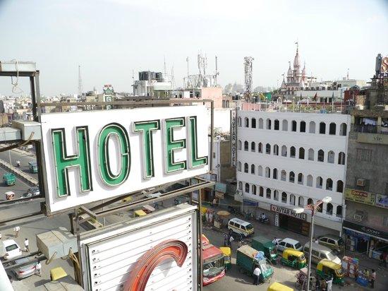 Hotel City Star: 5