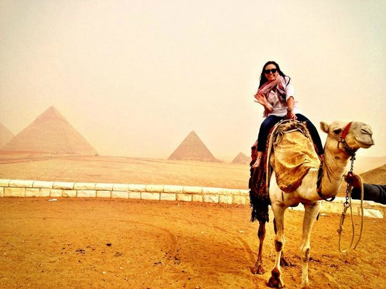 Cairo Private Tours by Khaled : Pyramids of Giza