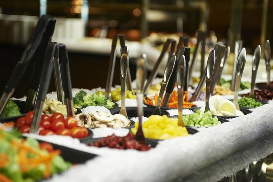 Snoqualmie casino buffet reviews