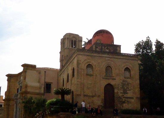 Church of San Cataldo: Chiesa di San Cataldo